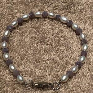Jewelry - Little girl's 925 bracelet